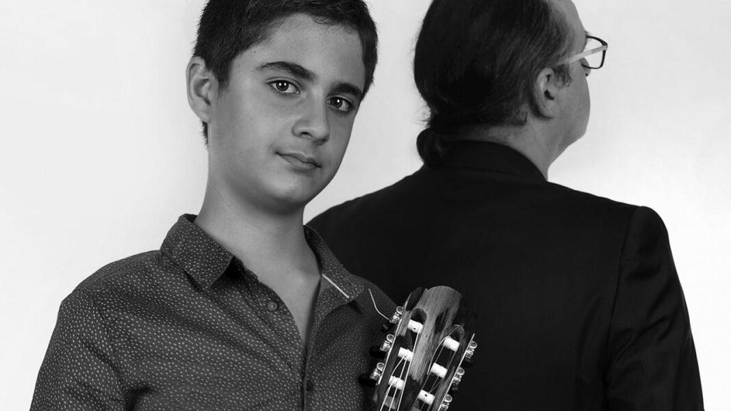 Festival de Guitarra de Lagoa leva a Carvoeiro concertos de «Valencia Guitar Duo» e «Ó Chibinha».