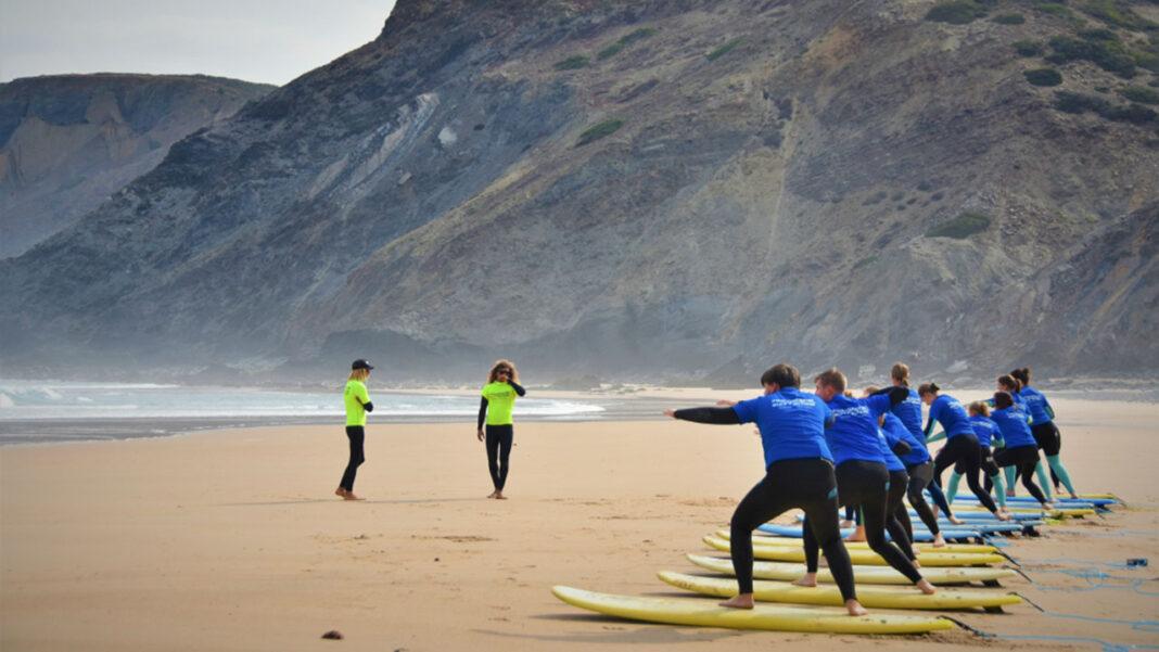 Algarve Nature Fest, evento de referência do turismo de natureza realizado anualmente na região será grátis para profissionais de saúde.