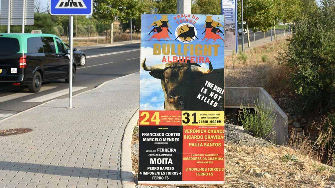 A UNESCO revelou que não reconhecerá as touradas como Património Cultural Imaterial da Humanidade em necessidade de salvaguarda urgente, tal como pedido pela associação espanhola International Tauromaquia Association.