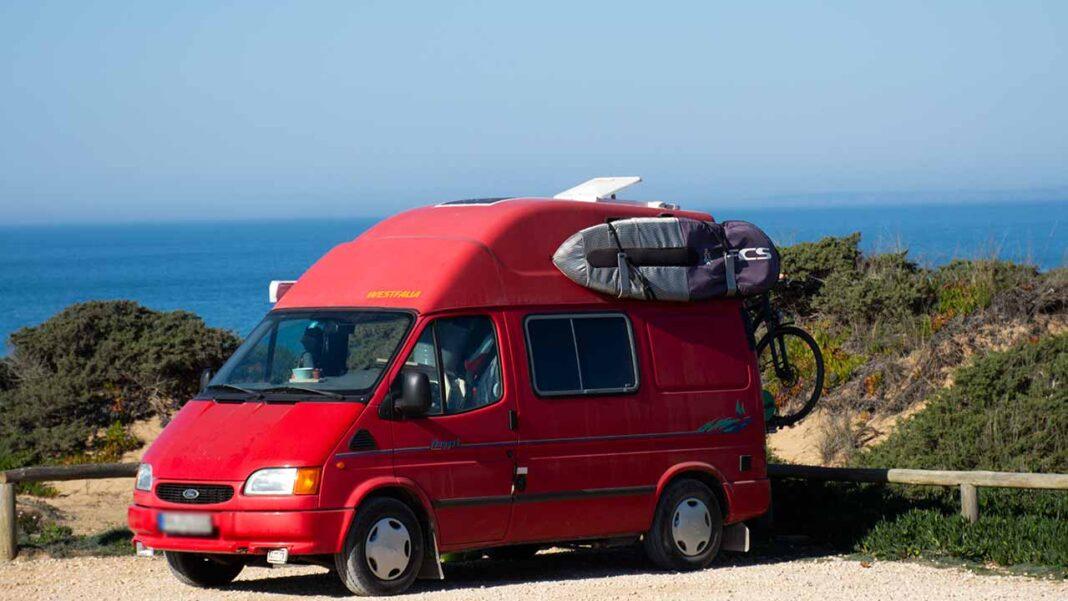 Turismo do Algarve lança campanha para promover espaços de acolhimento ao autocaravanismo.