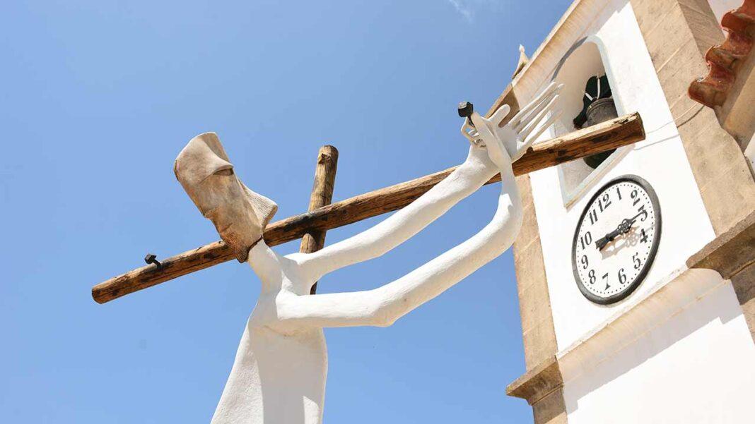 Barão de São João, no concelho de Lagos, volta a acolher o festival que une caminhadas e arte, de 6 a 8 de novembro.