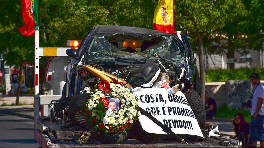 A Comissão de Utentes da Via do Infante (CUVI) defende que o governo de António Costa deve cumprir a Resolução da Assembleia da República e suspender as portagens no Algarve.