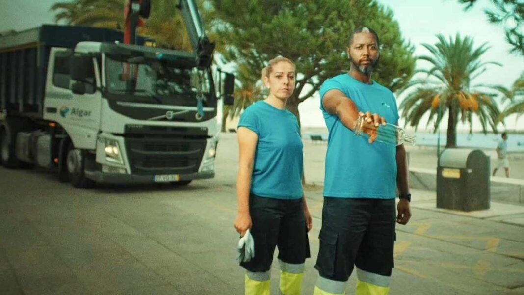 Sítio da Fábrica presente na maior campanha de sensibilização ambiental desenvolvida em Portugal.