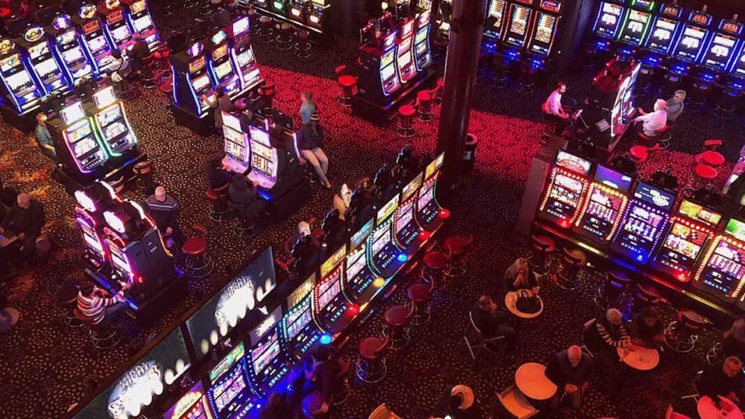 Casinos do Algarve abrem as portas com novas regras em tempo de Covid-19