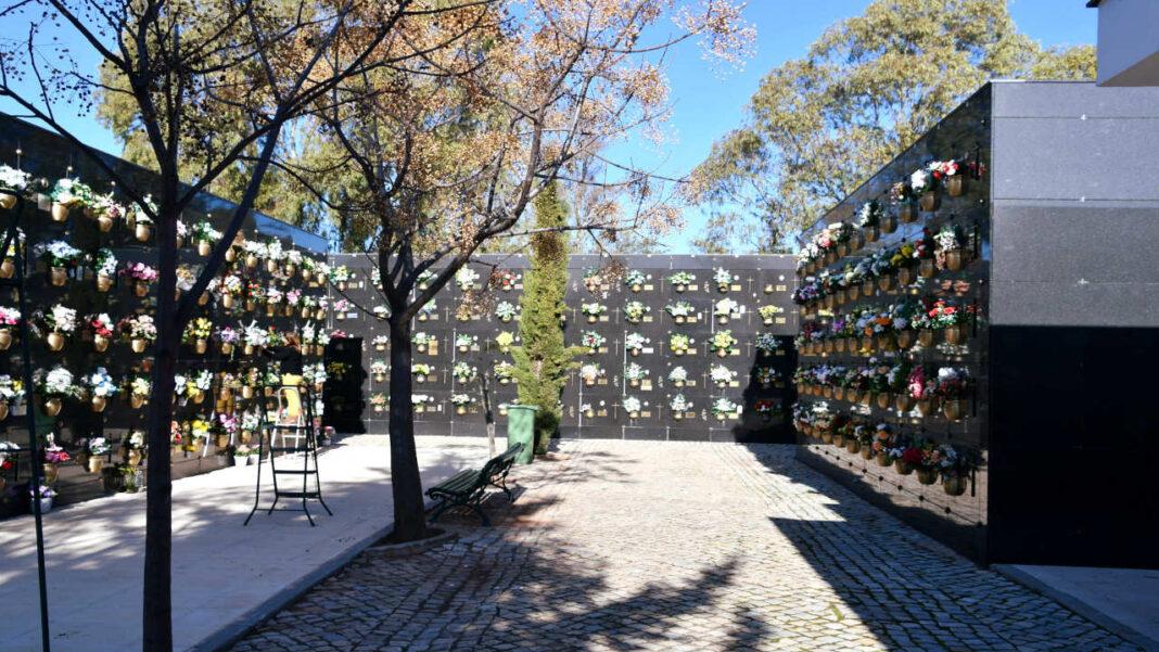 Cemitério de VRSA aberto no Dia dos Finados e no Dia de Todos os Santos