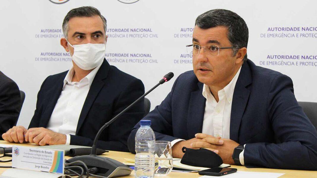 Os lares de idosos e a falta de recursos humanos são consideradas as maiores preocupações do momento em relação à pandemia da COVID-19 no Algarve.