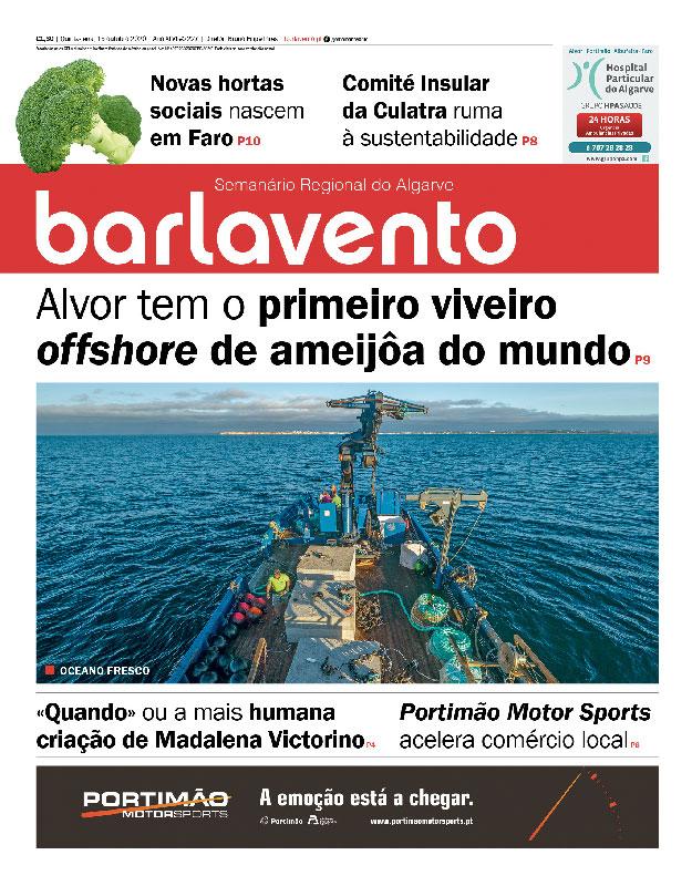 Barlavento jornal 2227