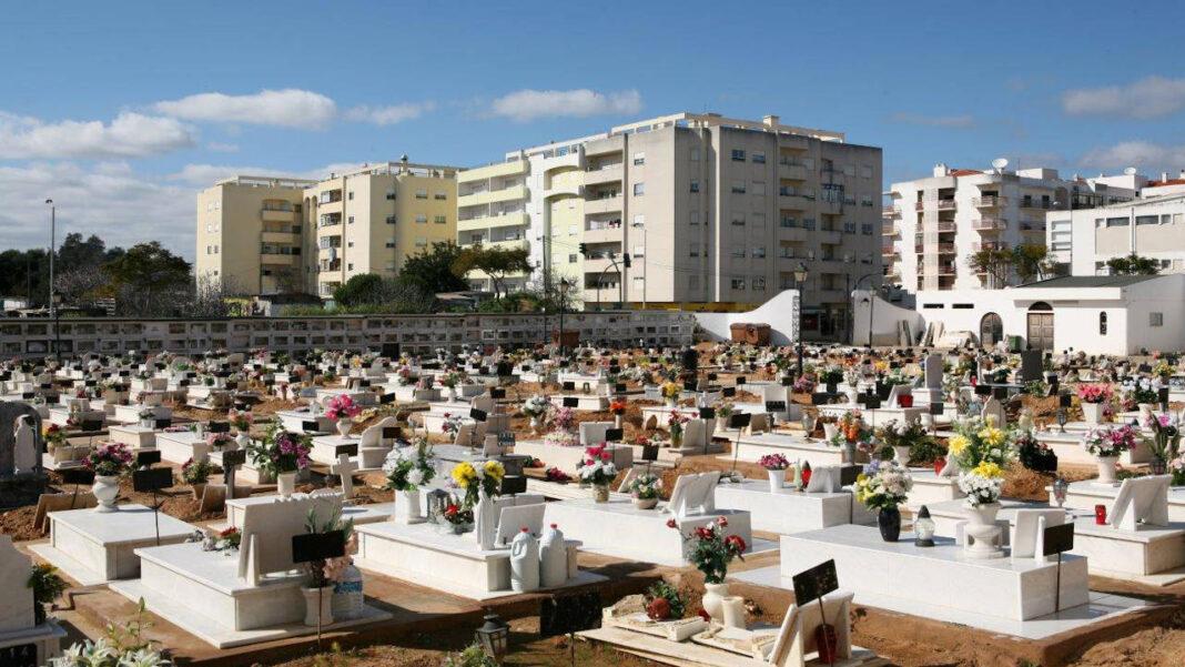 Cemitério Municipal de Portimão