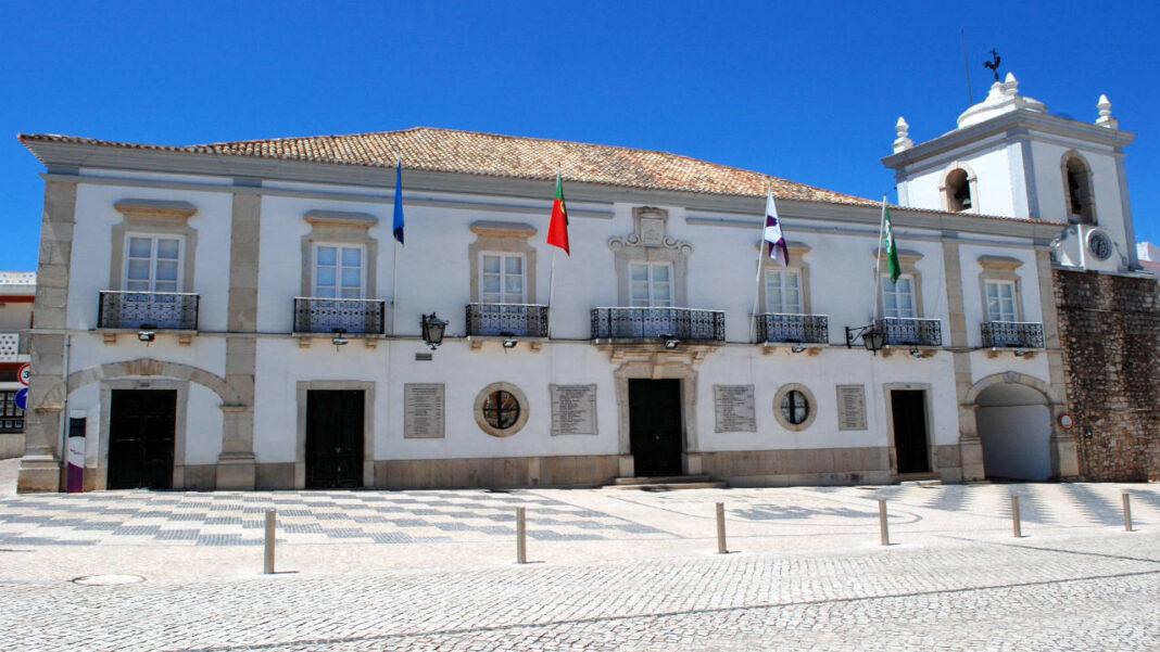 Câmara Municipal de Loulé