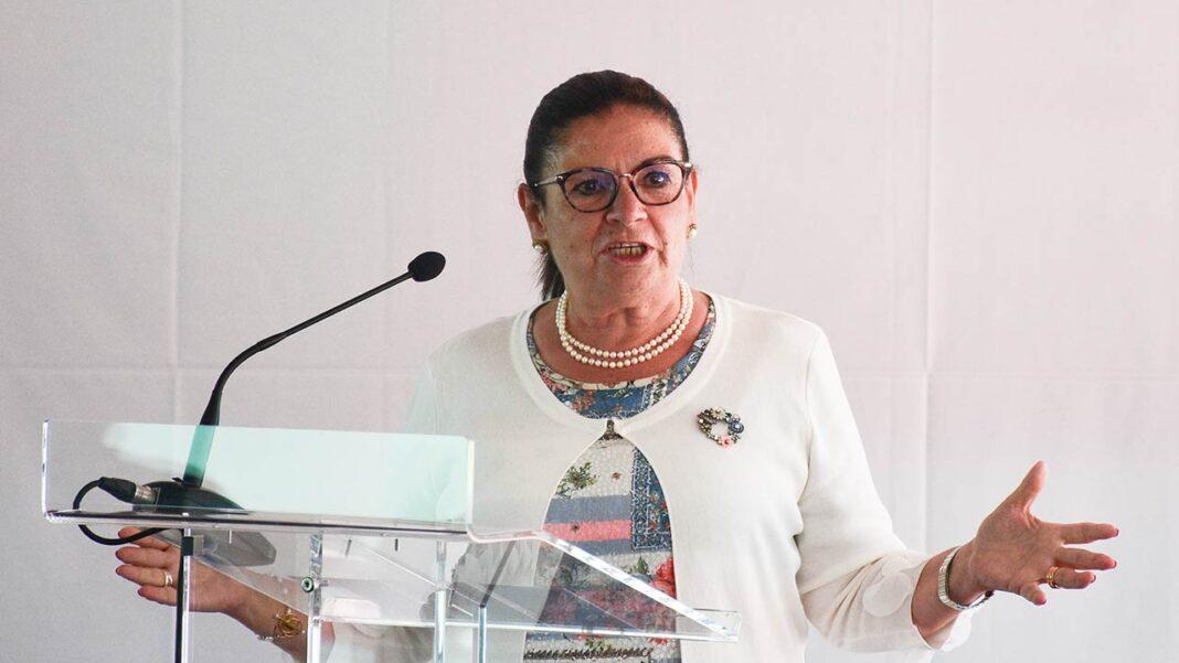 Isilda Gomes lança carta aberta ao tecido económico local sobre o Mundial de Fórmula 1 e o MotoGP. Autarca de Portimão considera que as duas mais mediáticas provas do desporto motorizado são boas oportunidades de negócio.