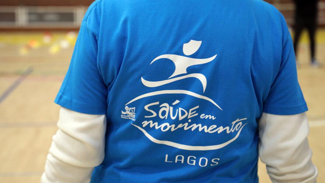 Saúde em Movimento - Lagos