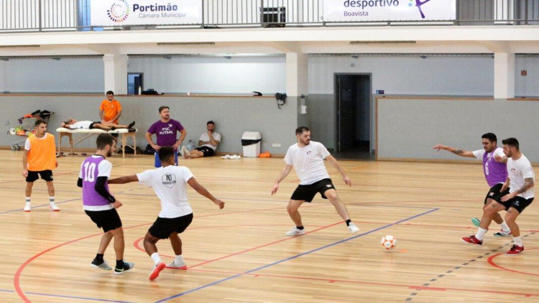 Associações desportivas de Portimão