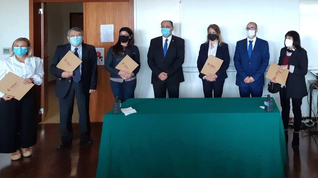 Apelo foi lançado esta quarta-feira, dia 28 de outubro, no âmbito do Dia Internacional da Terceira Idade e da cerimónia da criação da Rede Algarvia de Investigação Colaborativa sobre o Envelhecimento (RAICE), da qual faz parte o município de Faro.