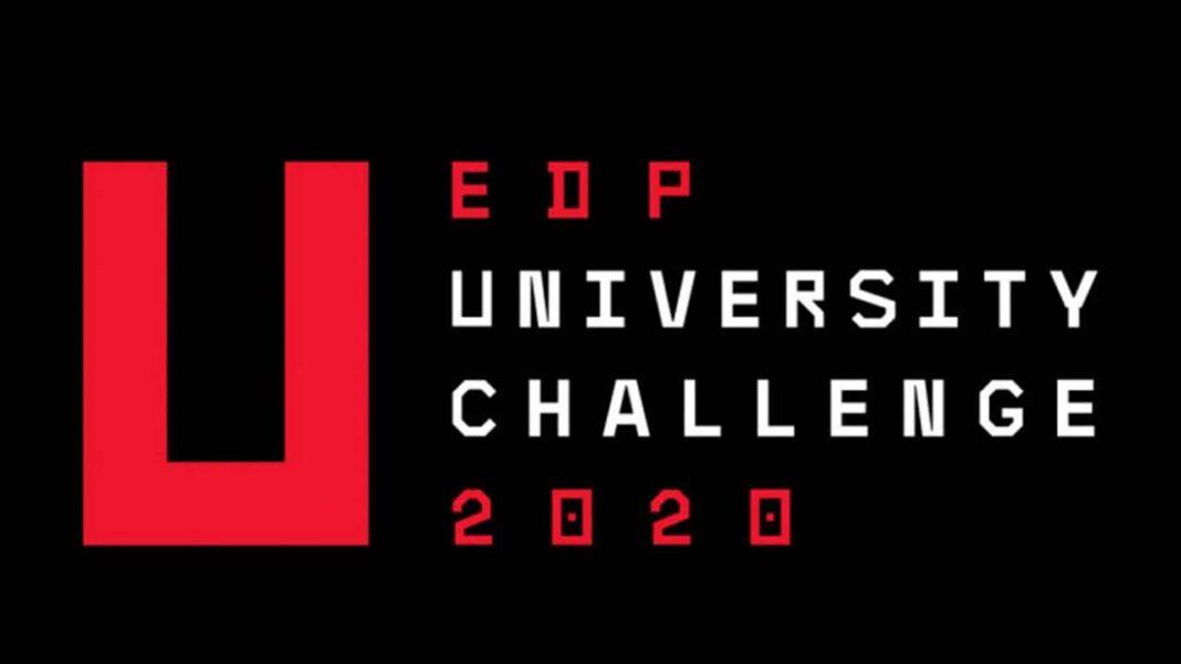 Universidade do Algarve (UAlg) tem uma das equipas finalistas do TOP 5 do concurso EDP University Challenge 2020.
