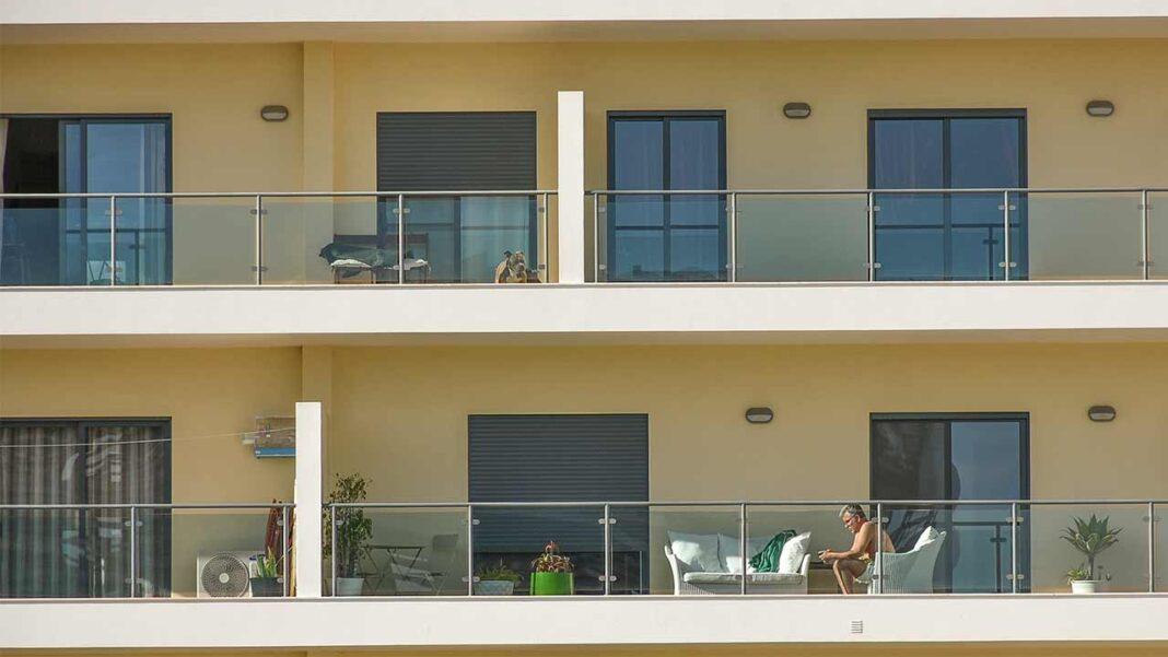Preço da habitação no Algarve registou uma subida de 2,1 por cento durante o terceiro trimestre de 2020, situando-se em 2343 euros por metro quadrado (m2), segundo o índice de preços do idealista.