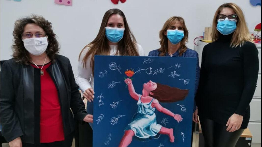 Lagoa assinalou Dia Internacional pela Eliminação da Violência Contra as Mulheres