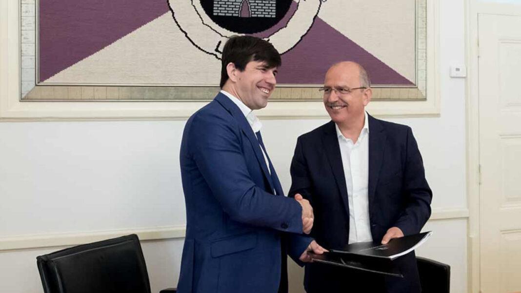Loulé felicita Algarve Biomedical Center