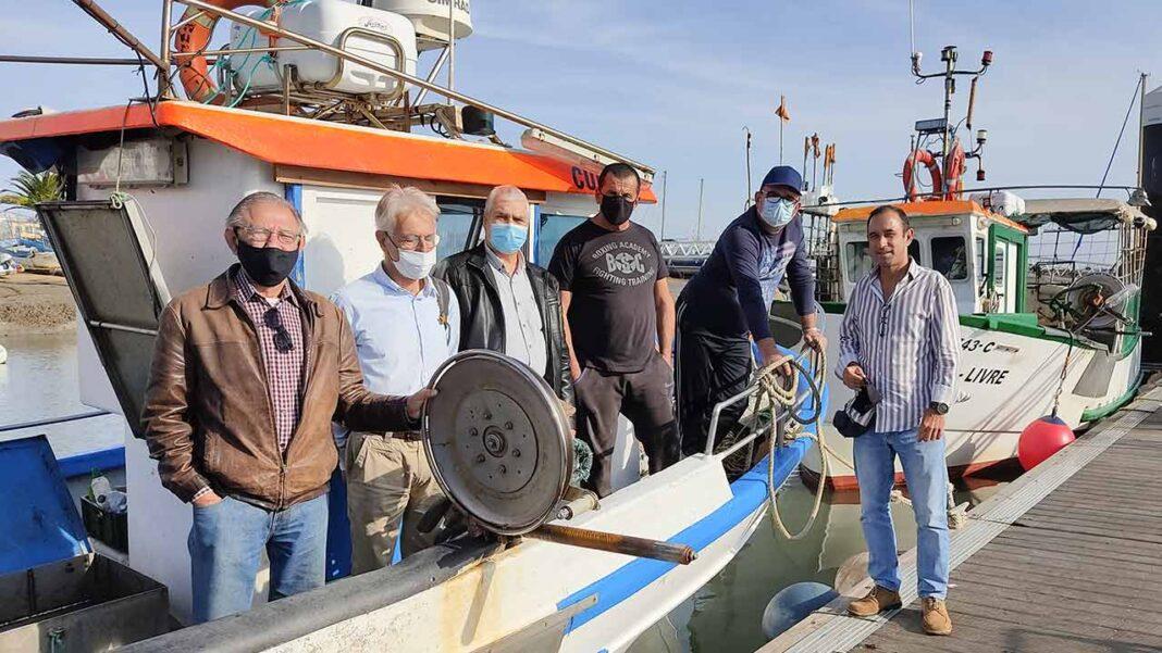 Para o Bloco de Esquerda (BE) é «urgente» o desassoreamento da barra de Tavira e do canal de navegação de Santa Luzia.
