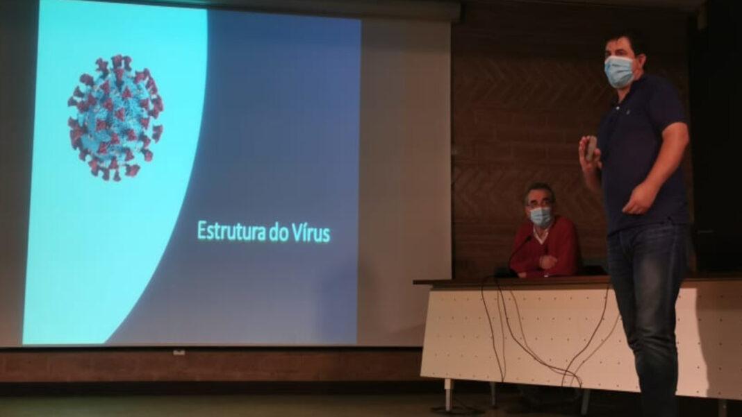 Castro Marim debateu papel dos testes