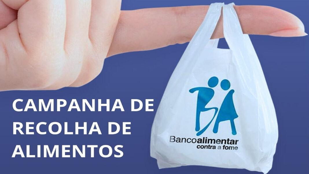Escoteiros algarvios ajudam Banco Alimentar Contra a Fome