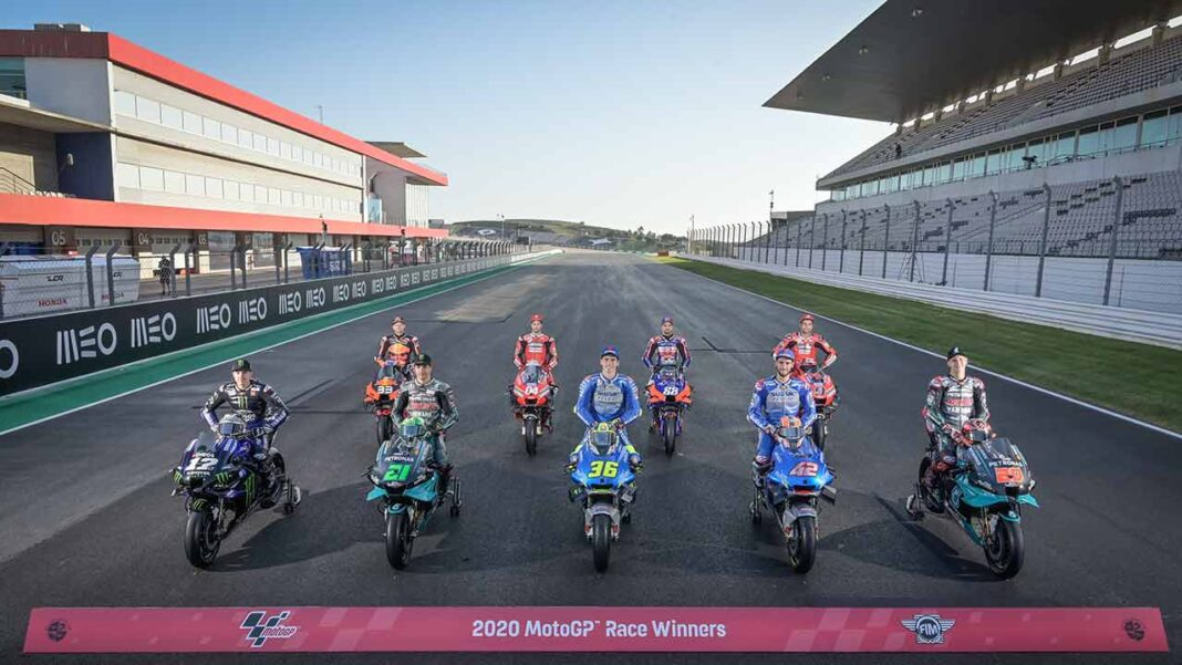 A elite do motociclismo chega ao Autódromo Internacional do Algarve (AIA), em Portimão, este fim de semana para disputar o Grande Prémio MEO de Portugal 2020.