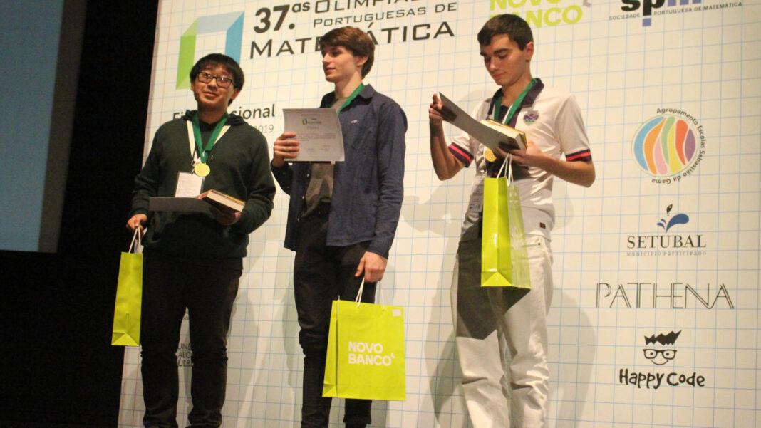 Olimpíadas Ibero-Americanas de Matemática