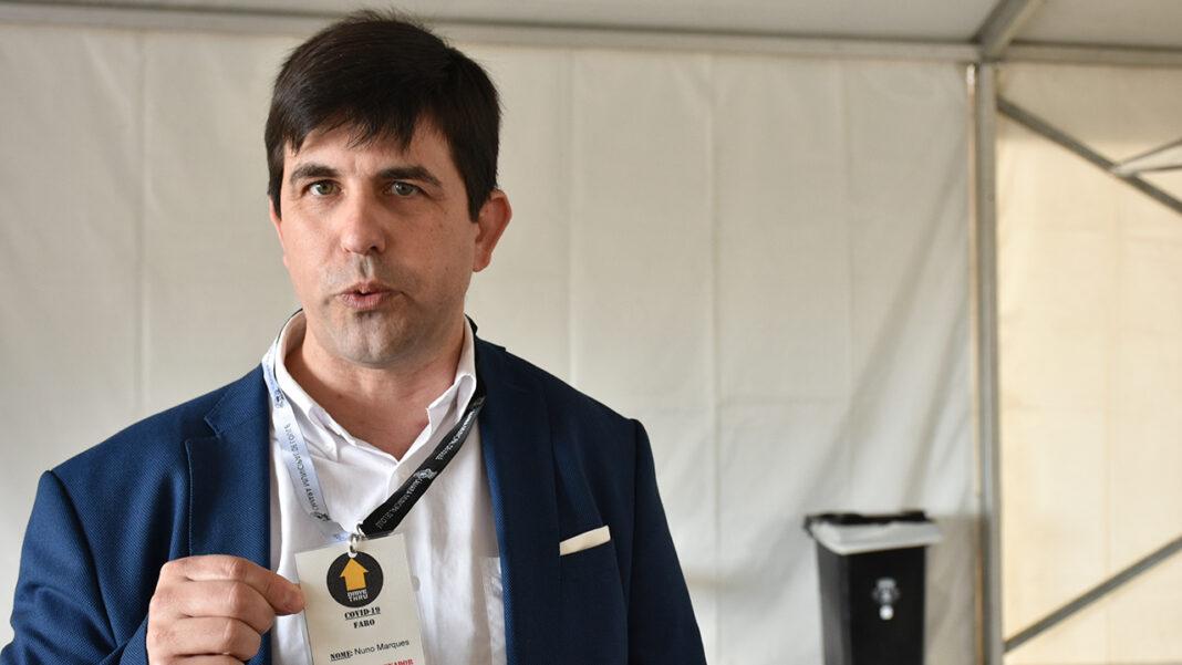O Centro Académico de Investigação e Formação Biomédica do Algarve, mais conhecido por Algarve Biomedical Center (ABC), foi distinguido com o prémio «Portugal Vence a COVID-19», atribuído pela Fundação António da Mota.