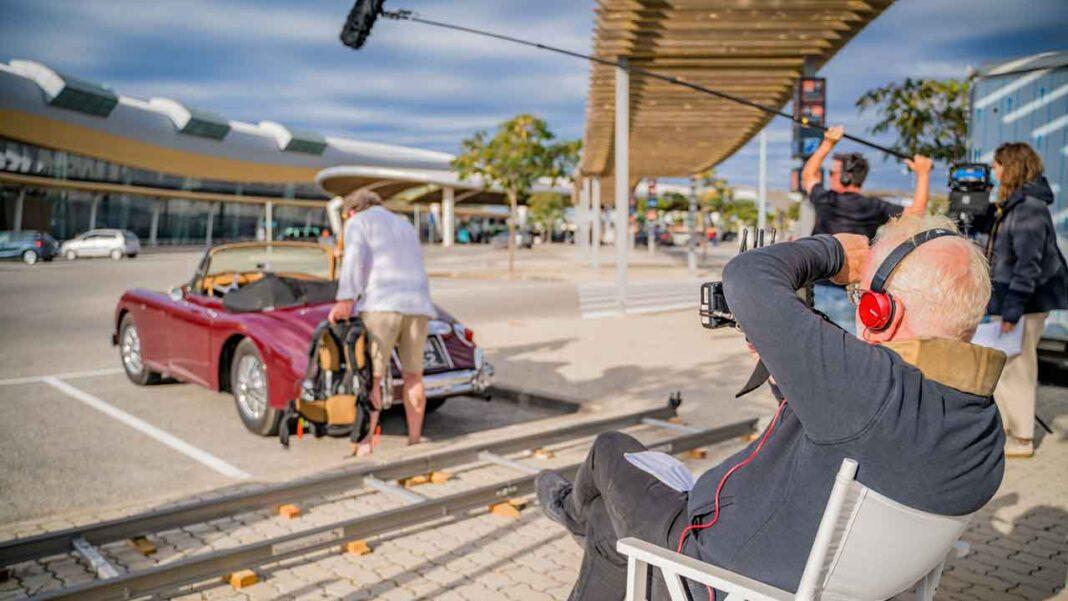 Produtoras cinematográficas inglesas e portuguesas juntaram-se para produzir o filme «There's Always Hope» com estreia mundial marcada para o verão de 2021. Orçamento de um milhão de libras gerou cerca de 100 empregos na comunidade local.