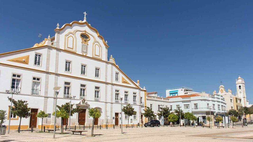 Portimão celebra 96 anos de cidade num formato original. A programação do Dia da Cidade será exclusivamente online, de 7 a 12 de dezembro.