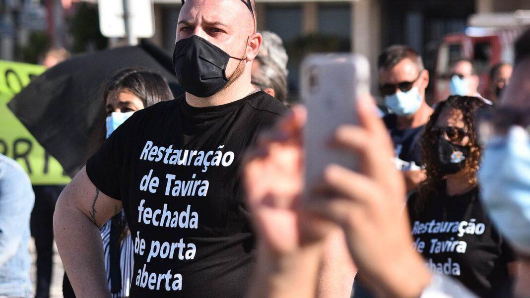 A comissão executiva da Algfuturo - união empresarial do Algarve, está «solidária com o desespero dos empresários» algarvios.