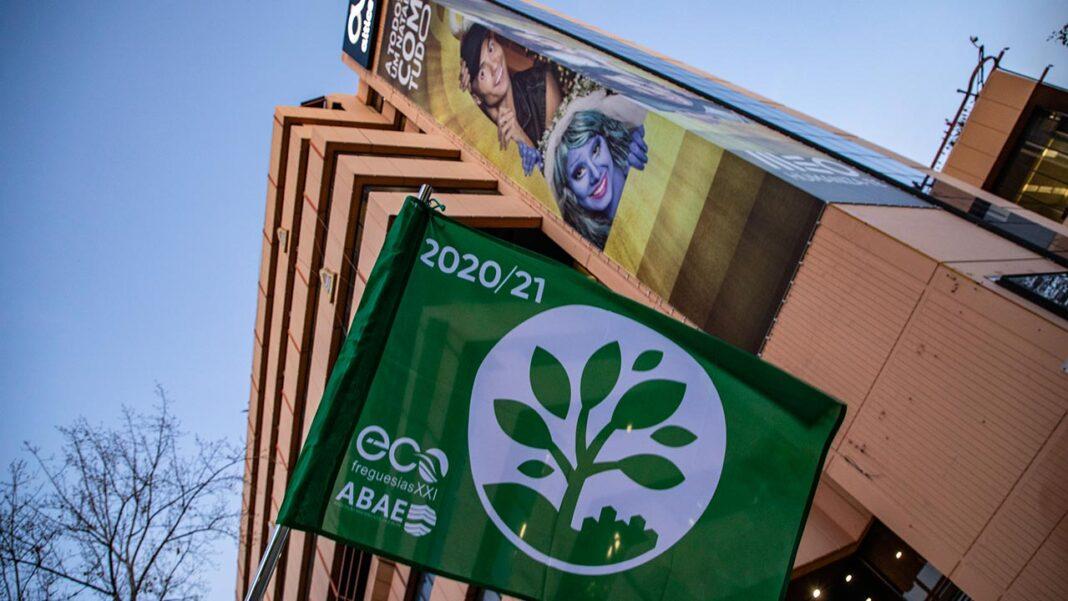No Algarve, além de Vila do Bispo, também os municípios de Albufeira, Lagos e Tavira vencem o galardão Bandeira Verde ECOXXI 2020, um projeto único em Portugal que une a Associação Bandeira Azul da Europa (ABAE) e a Altice Portugal..