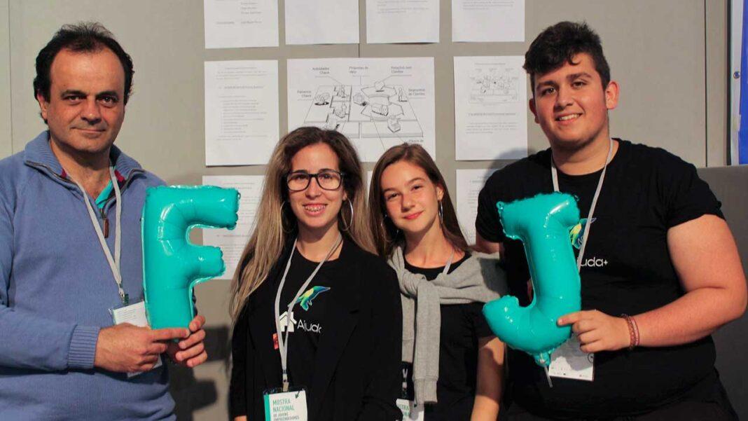 Três projetos apresentados pelo Agrupamento de Escolas de Vila Real de Santo António (VRSA) estão selecionados para estarem presentes na Mostra Nacional de Jovens Empreendedores nos dias 10 e 11 de dezembro. É a única escola do Algarve que irá participar no certame.