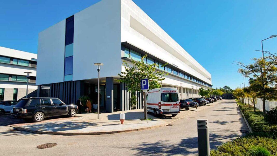 A expansão do 2º piso do HPA Gambelas entra hoje em funcionamento, assinalando os 11 anos da unidade em Faro.