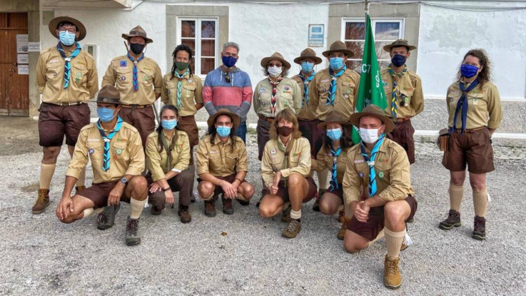 Grupo de Escoteiros de Tavira