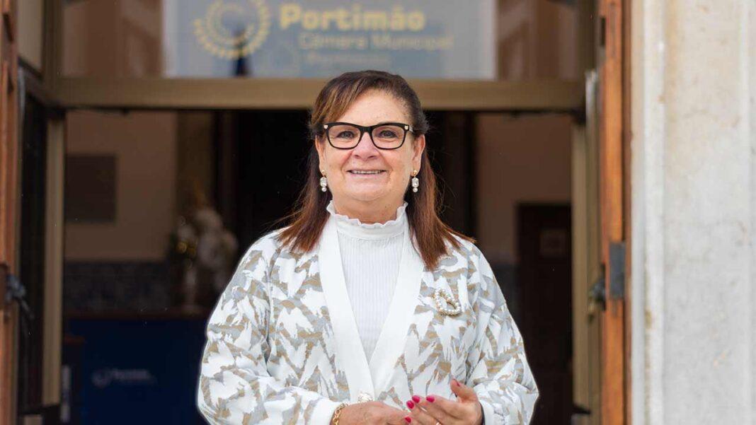 Isilda Gomes - Portimão