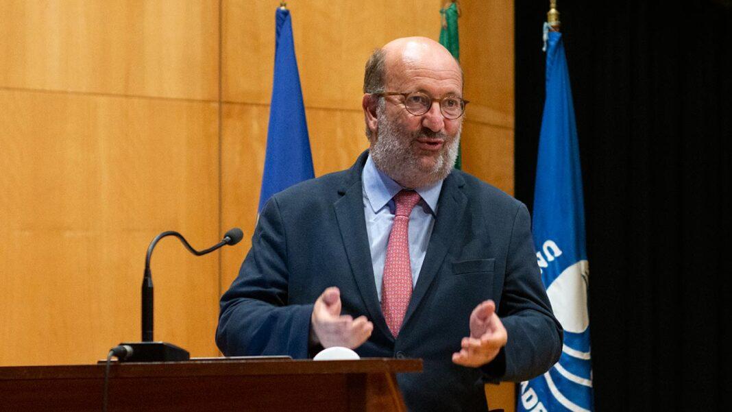Anúncio do governo em aceitar a proposta de captação de água no Guadiana foi «o culminar de uma cooperação exemplar entre a sociedade civil e o poder público» diz Algfuturo.