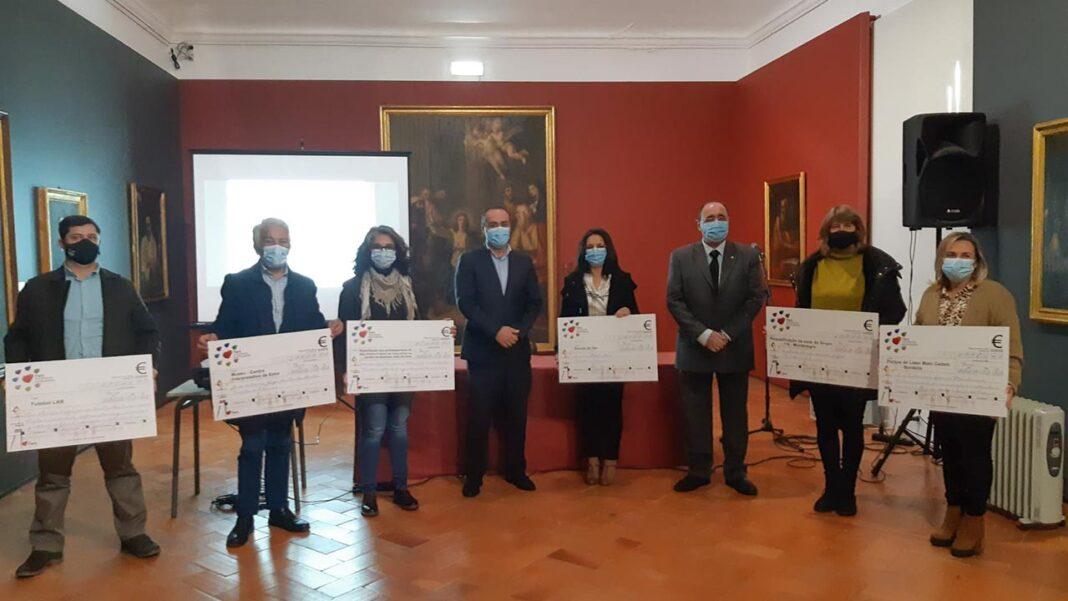 Primeiro Orçamento Participativo (OP) de Faro tem seis projetos vencedores. Mais de 4000 pessoas votaram nos projetos que serão executados em 2021. Autarquia aloca verba de 177.131,39 euros ao OP, face aos 145 mil euros previstos.