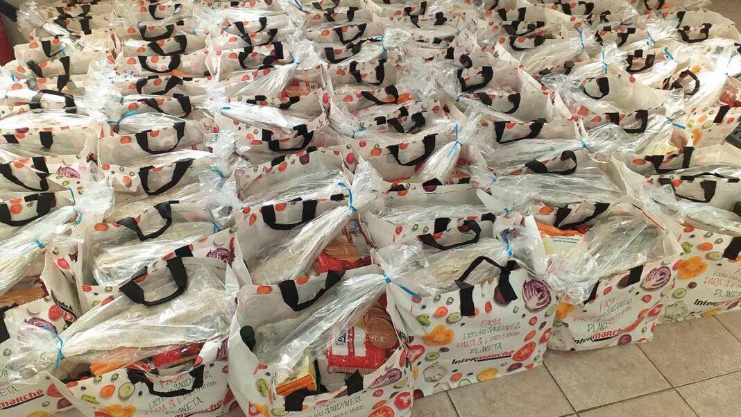 A União das Freguesias de Lagoa e Carvoeiro (UFLC) vai proceder à distribuição de 200 cabazes de Natal.