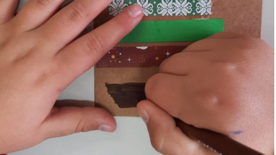 Postais de Natal Castro Marim