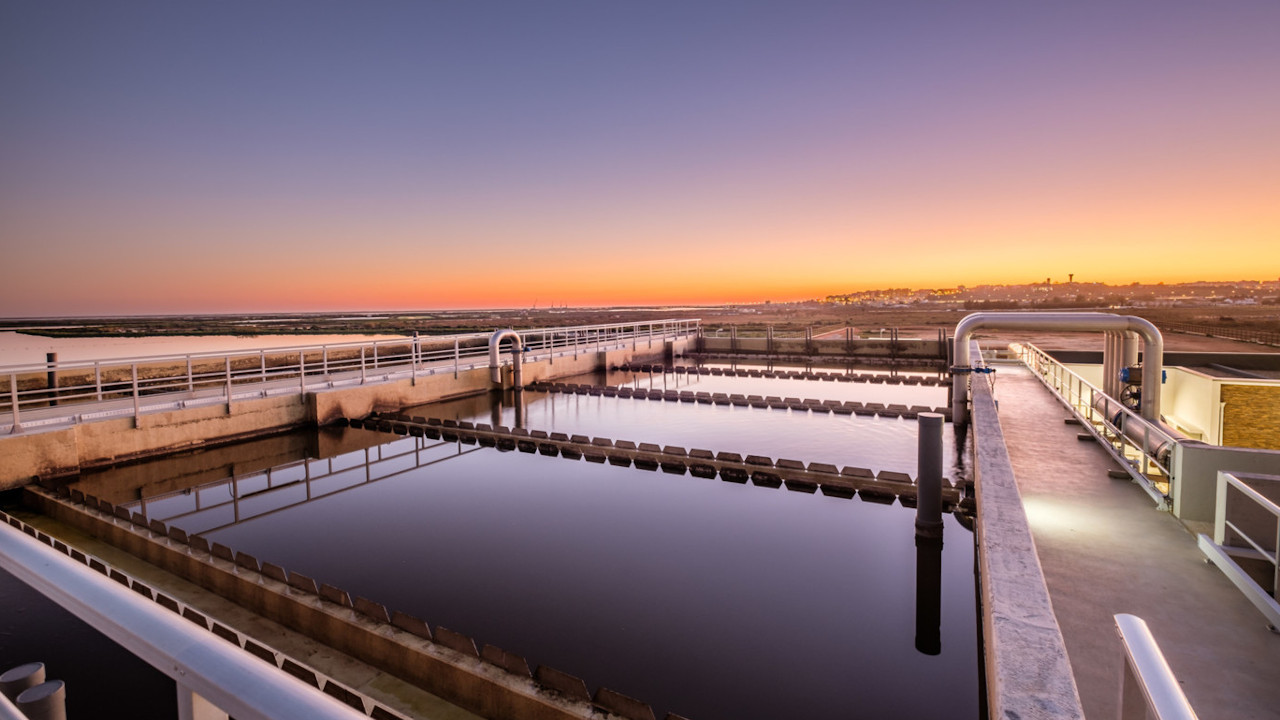 Águas do Algarve