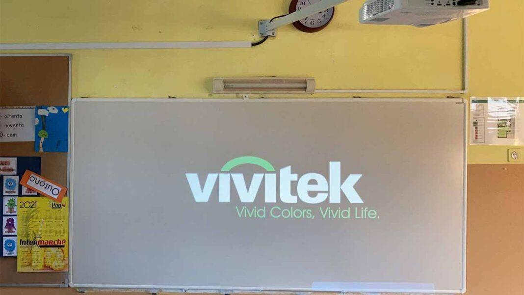 A Câmara Municipal de Vila Real de Santo António (VRSA) inicia o ano de 2021 com a dotação de novo material informático nas escolas, com a instalação de vários projetores e quadros brancos nas salas do primeiro ciclo.