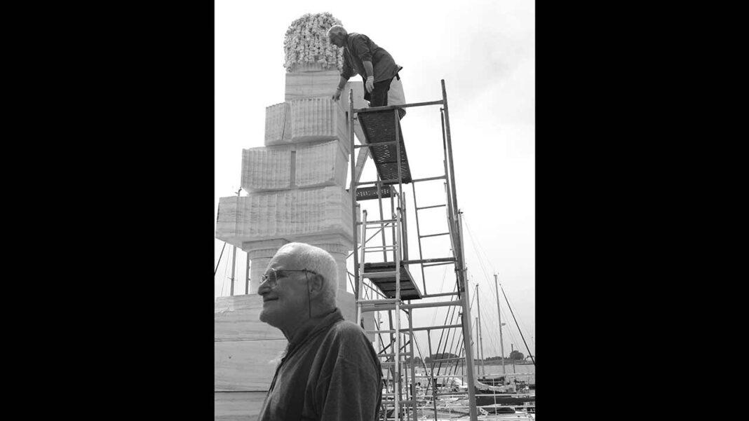 No dia em que se assinala a morte do escultor João Cutileiro, o município de Vila Real de Santo António (VRSA) presta homenagem ao artista, recordando a sua escultura «Sebastião José de Carvalho e Mello - Marquês de Pombal», instalada na Avenida da República e inaugurada no dia 13 de maio de 2009.