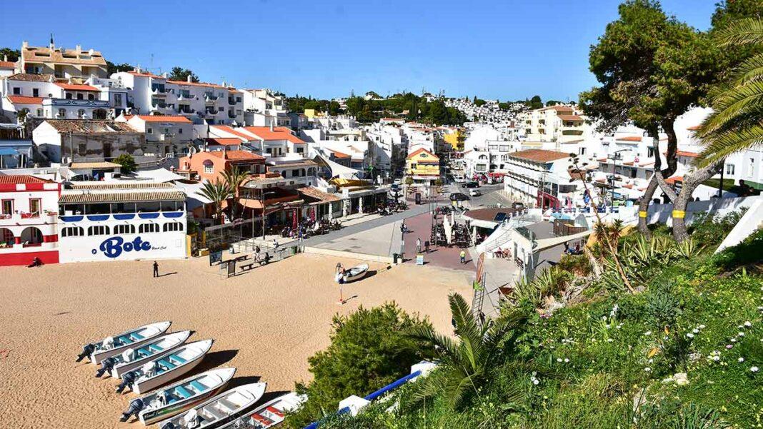 Lagoa integra uma lista de 13 destinos europeus mais seguros para visitar em 2021, segundo a European Best Destinations.