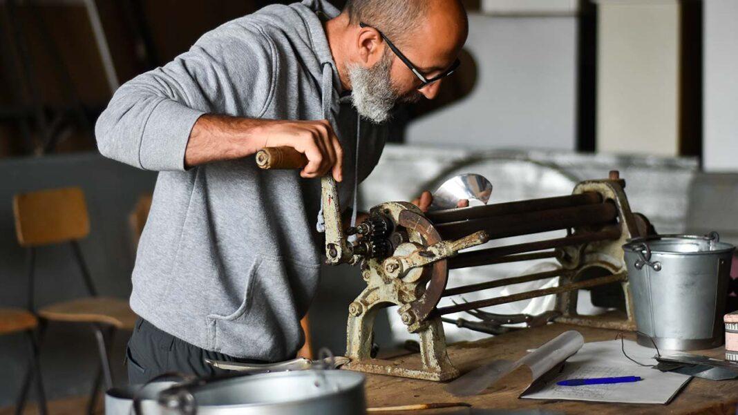 Numa iniciativa pioneira a nível nacional, será publicado ainda este ano um «Red Book – Lista Vermelha das atividades artesanais algarvias».