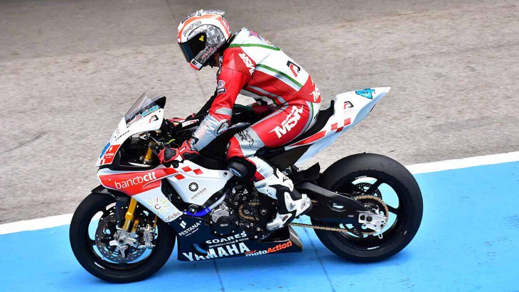 Portugal vai acolher pelo segundo ano consecutivo uma prova do Mundial de MotoGP, em 18 de abril, no Autódromo Internacional do Algarve, em Portimão.