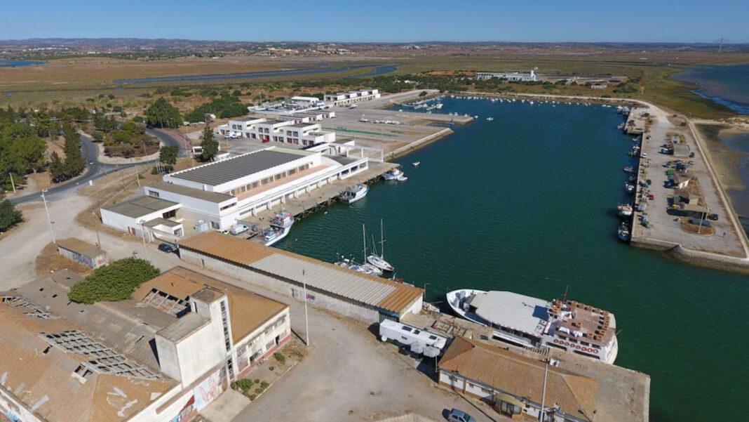 Porto de pesca de VRSA