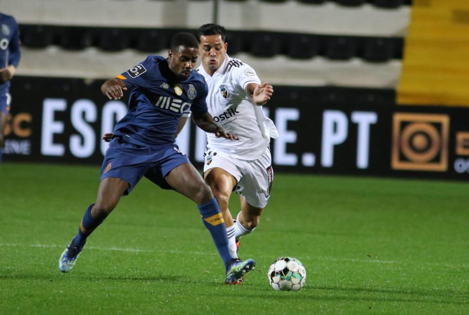 Farense FC Porto