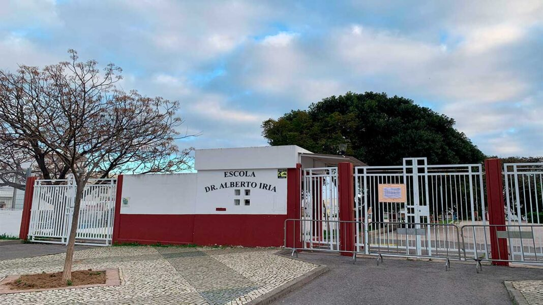 O município de Olhão viu aprovadas, recentemente, as candidaturas para a remoção de amianto de mais três escolas do concelho.