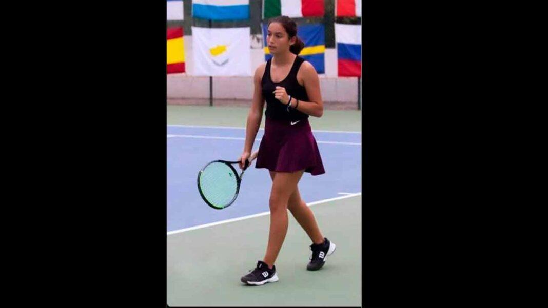 O município de São Brás de Alportel atribuiu um voto de louvor à jovem tenista são-brasense, Bárbara Brito, que ocupa o 1.º lugar do Ranking Nacional de Sub-14 da Federação Portuguesa de Ténis.