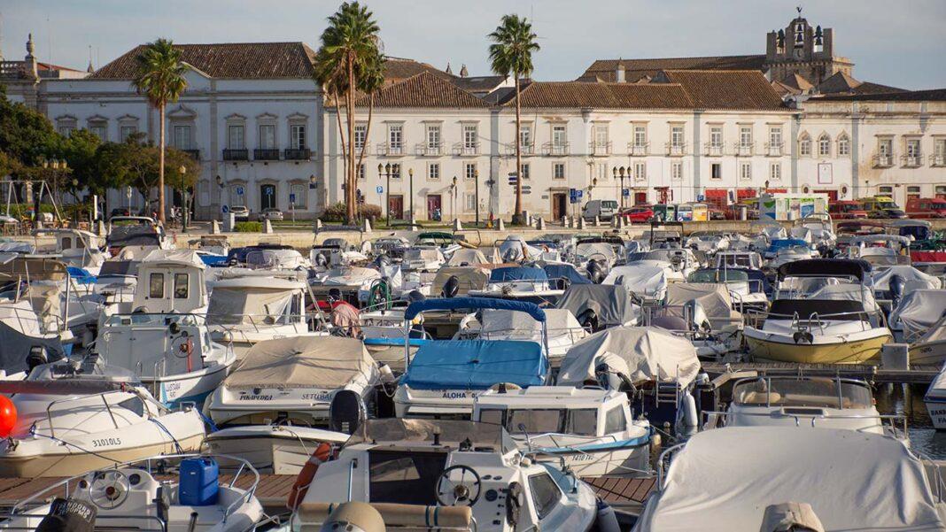 Grupos Intermunicipais da AMAL reuniram para traçar um ponto de situação da pandemia na região do Algarve. Convidado foi Paulo Morgado.